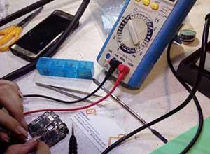 آموزش تعمیرات موبایل-آموزش تعمیر گوشی-آموزش تعمیر تبلت