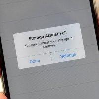 آموزش رفع پیغام پر بودن حافظه گوشی موبایل