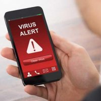 آموزش تعمیر ویروسی شدن گوشی موبایل