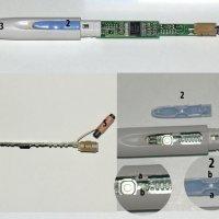 آموزش تعمیر قلم تبلت